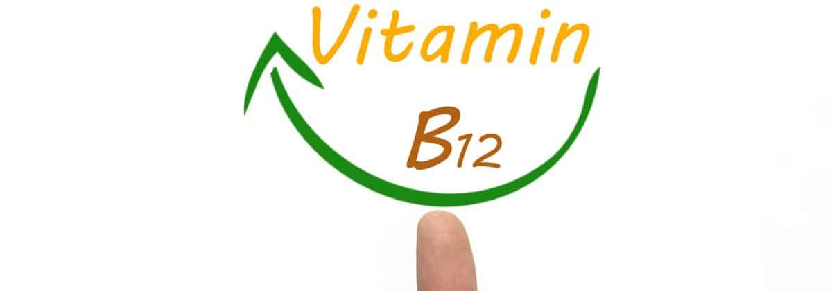 Vitamin B12 Injections in Peninsula