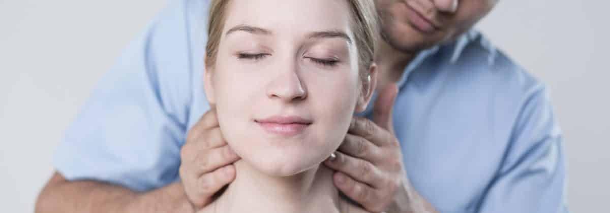 Chiropractic Pain Relief
